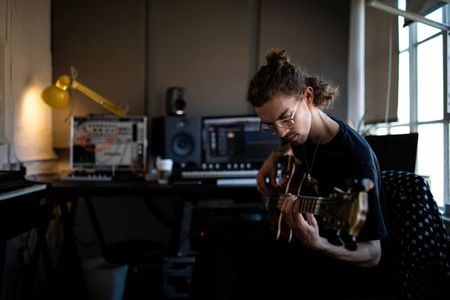 Natural sounds from across seven continents celebrate Earth Day