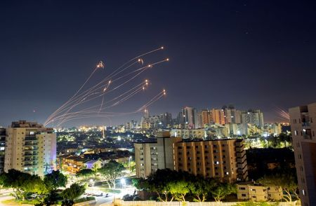 Israel-Gaza conflict rages, U.S. tells Israel to protect media after tower hit