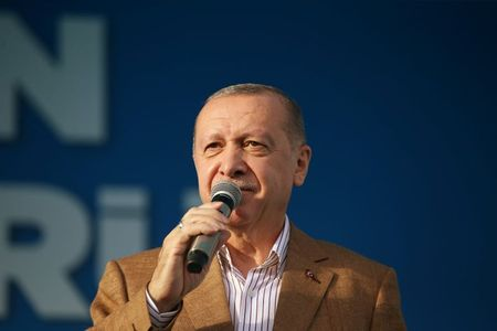 Turkey will take legal, diplomatic steps over French caricature of Erdogan