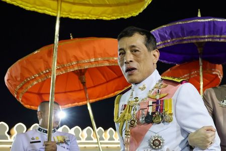 Germany expects Thai king to not violate international law: foreign ministry