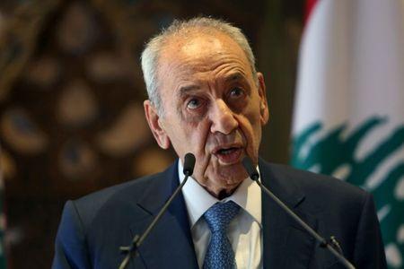 Lebanon Speaker Berri: new government could 'see the light' in days