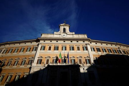 tagreuters.com2021binary_LYNXMPEH0C1AN-VIEWIMAGE Italy's Renzi quits coalition, opening political crisis World [your]NEWS