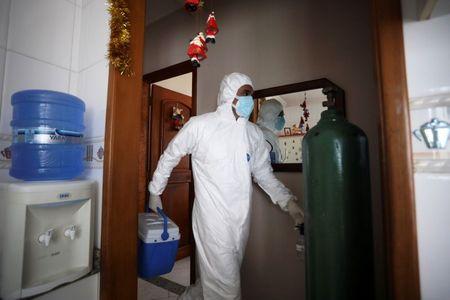 tagreuters.com2021binary_LYNXMPEH0C1JJ-VIEWIMAGE As coronavirus stalks Brazil's Amazon, many die untreated at home World [your]NEWS