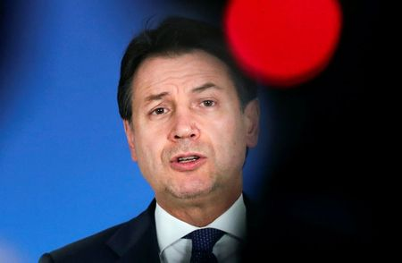 tagreuters.com2021binary_LYNXMPEH0D0UE-VIEWIMAGE Italy's Conte looks for outside backing after Renzi quits government World [your]NEWS