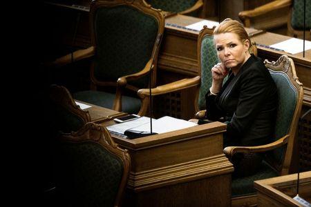 Danish ex-minister faces impeachment in 'child bride' case