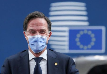 Dutch government weighs possible resignation even as it battles surging pandemic
