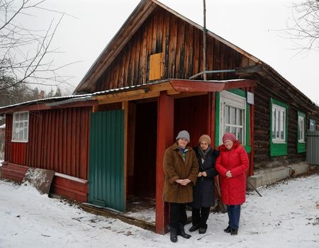 Russia's 'Children of the Gulag' battle to return home after exile