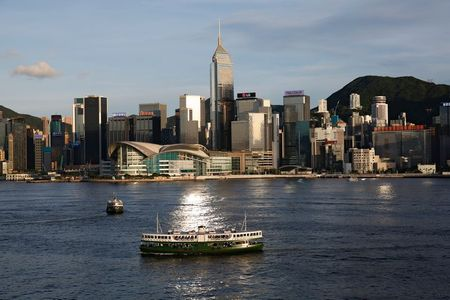 tagreuters.com2021binary_LYNXMPEH0S11V-VIEWIMAGE UK offers Hong Kong residents route to citizenship, angering China World [your]NEWS