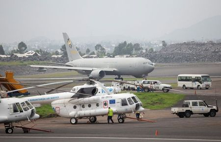 tagreuters.com2021binary_LYNXMPEH1M136-VIEWIMAGE Italy repatriates ambassador and bodyguard killed in Congo World [your]NEWS
