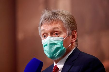 Kremlin: some conditions must be met for further peace talks on eastern Ukraine