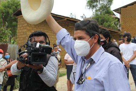 Socialists vs Fujimori: Peru vote sets stage for polarized presidential run-off