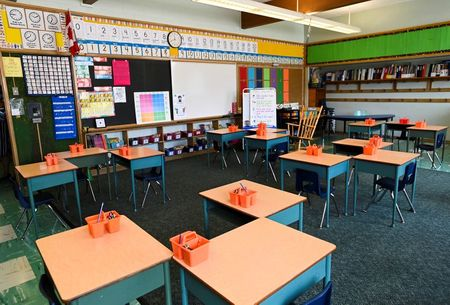 Ontario closes in-person schools due to rising COVID-19 cases – premier