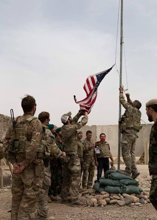 tagreuters.com2021binary_LYNXMPEH430HM-VIEWIMAGE Taliban launches major Afghan offensive after deadline for U.S. pullout Top Stories World [your]NEWS