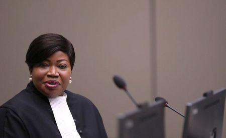 ICC prosecutor warns against crimes in escalating Israel-Palestinian violence