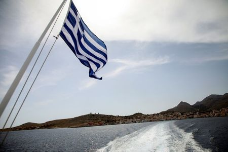 Greece woos foreign tourists ahead of reopening
