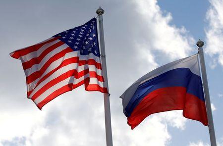 Russia to postpone ban on U.S. embassy hiring foreign staff, says U.S
