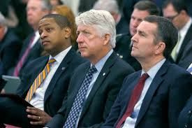 Gov-Lt-Gov-Ag-of-Va Careful Virginia GOP, DON'T LET EM IMPEACH FAIRFAX BEFORE Northam and Herering quit Opinion [your]NEWS
