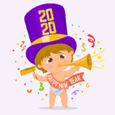 New-Year-Baby-2020 2020 Good 'n' Plenty! Opinion [your]NEWS